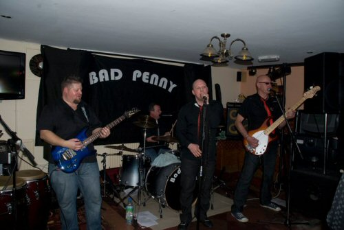 Bad Penny Band